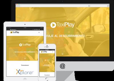 TaxiPlay