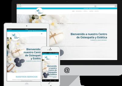 Osteopatía y Estética