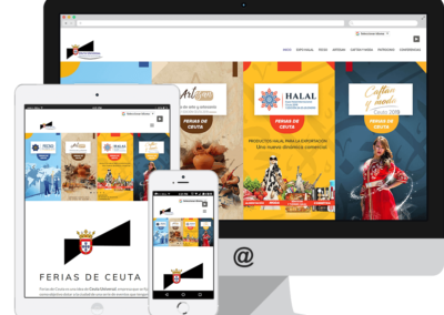 Ferias de Ceuta